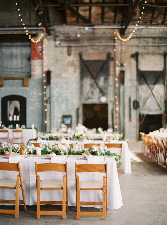 Niebanalne Wesele W Stylu Industrialnym Agencja ślubna Mk Wedding