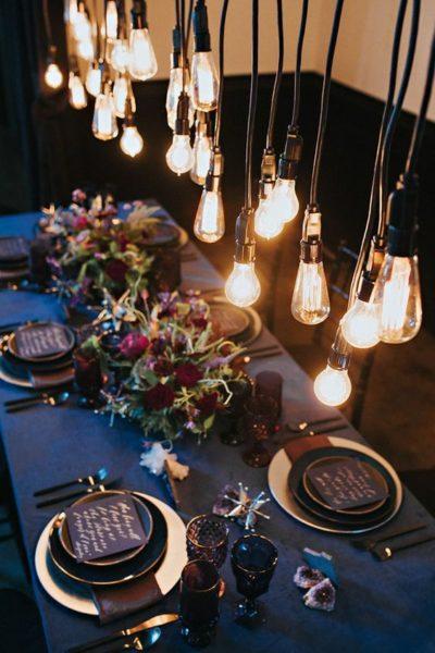 lampy w kształcie żarówek